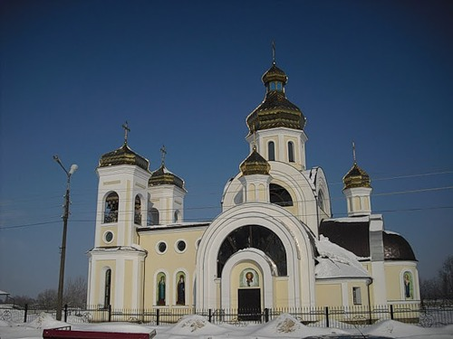 nikolaevsky