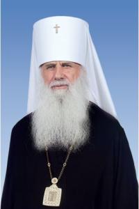 Правящий архиерей — митрополит Черниговский и Новгород-Северский Амвросий (Поликопа)